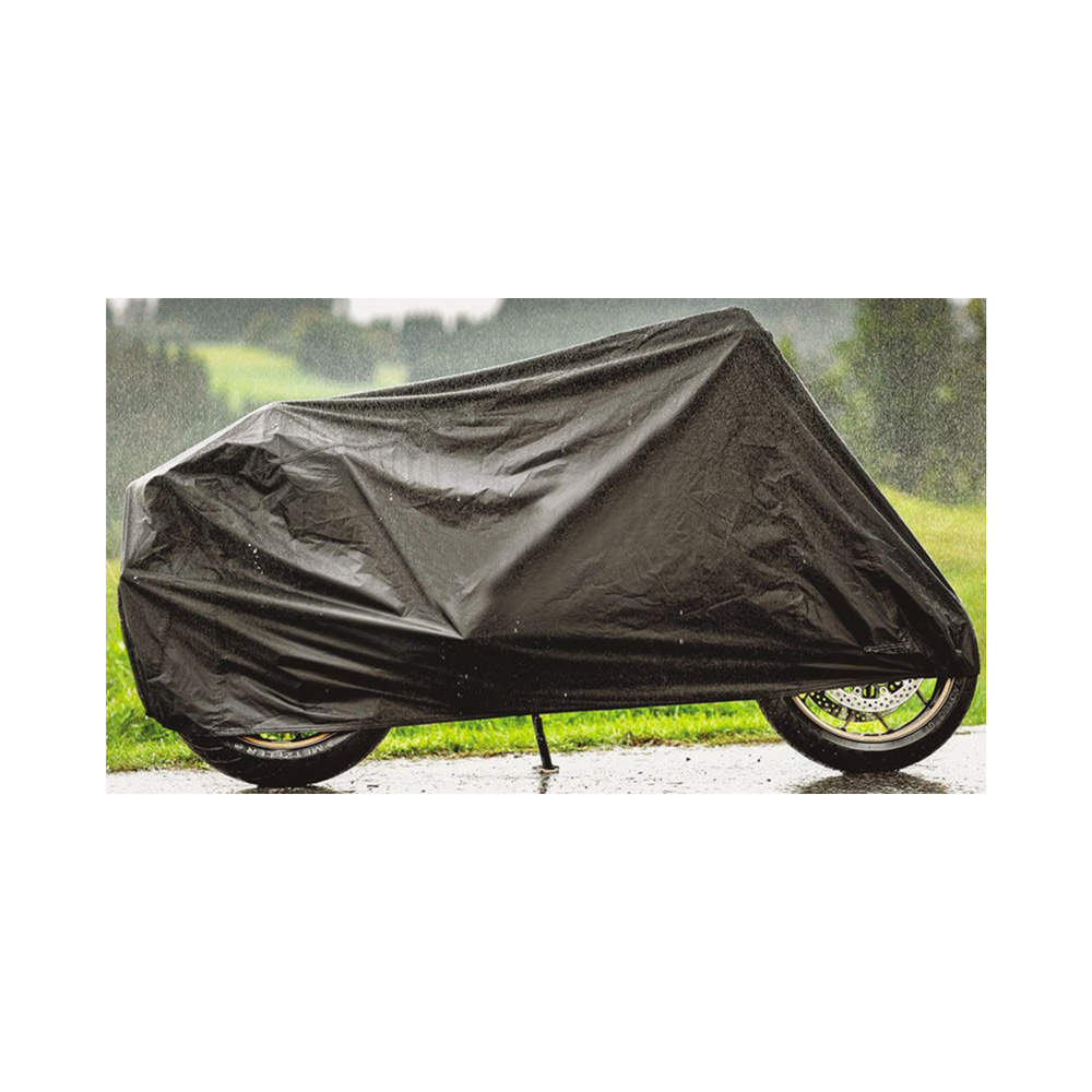 STR MOTORCYCLE COVER