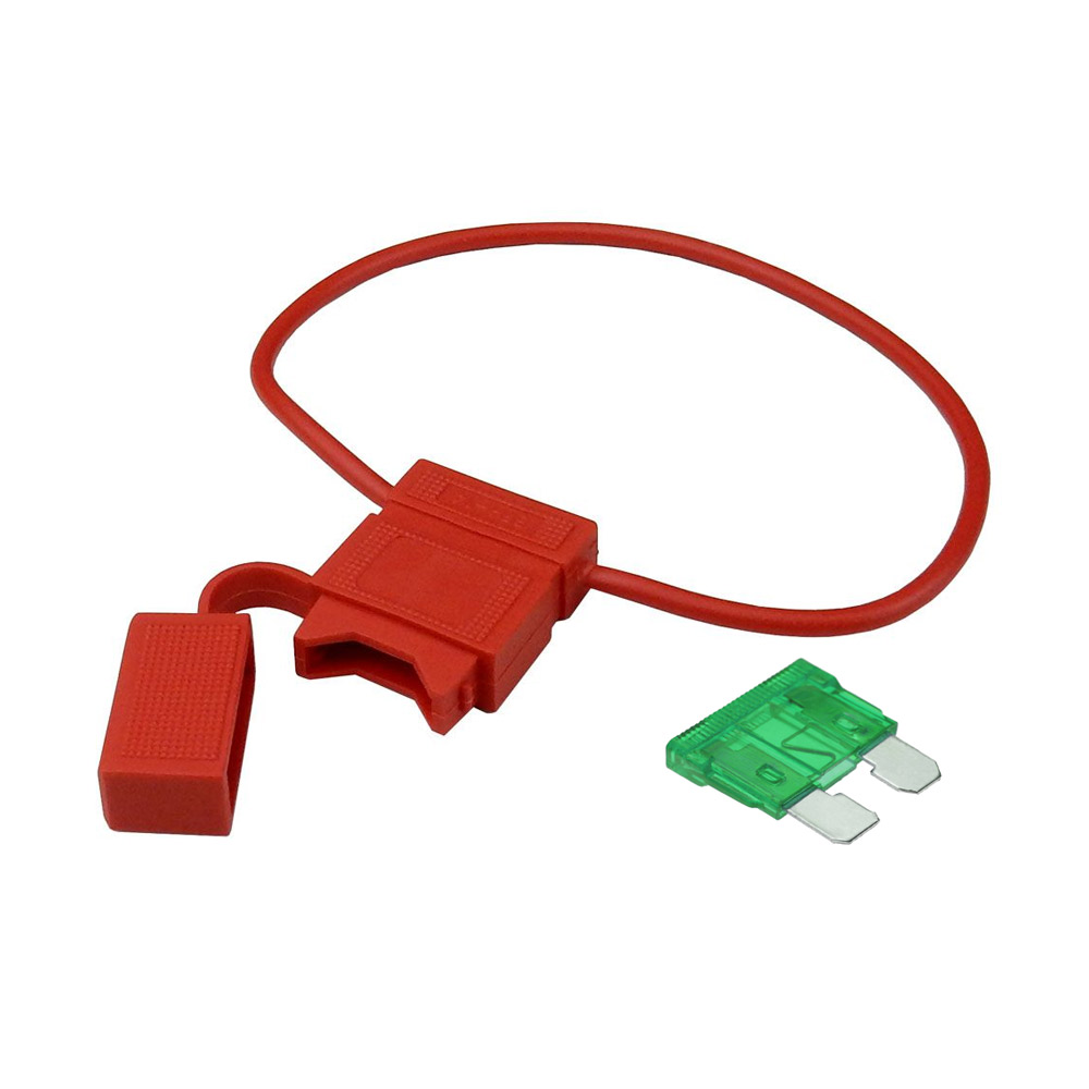 FUSE HOLDER w FUSE 30A