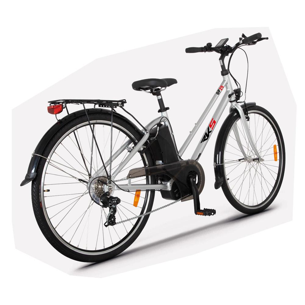 Mid drive motor Yadea CR5 Bike RKS