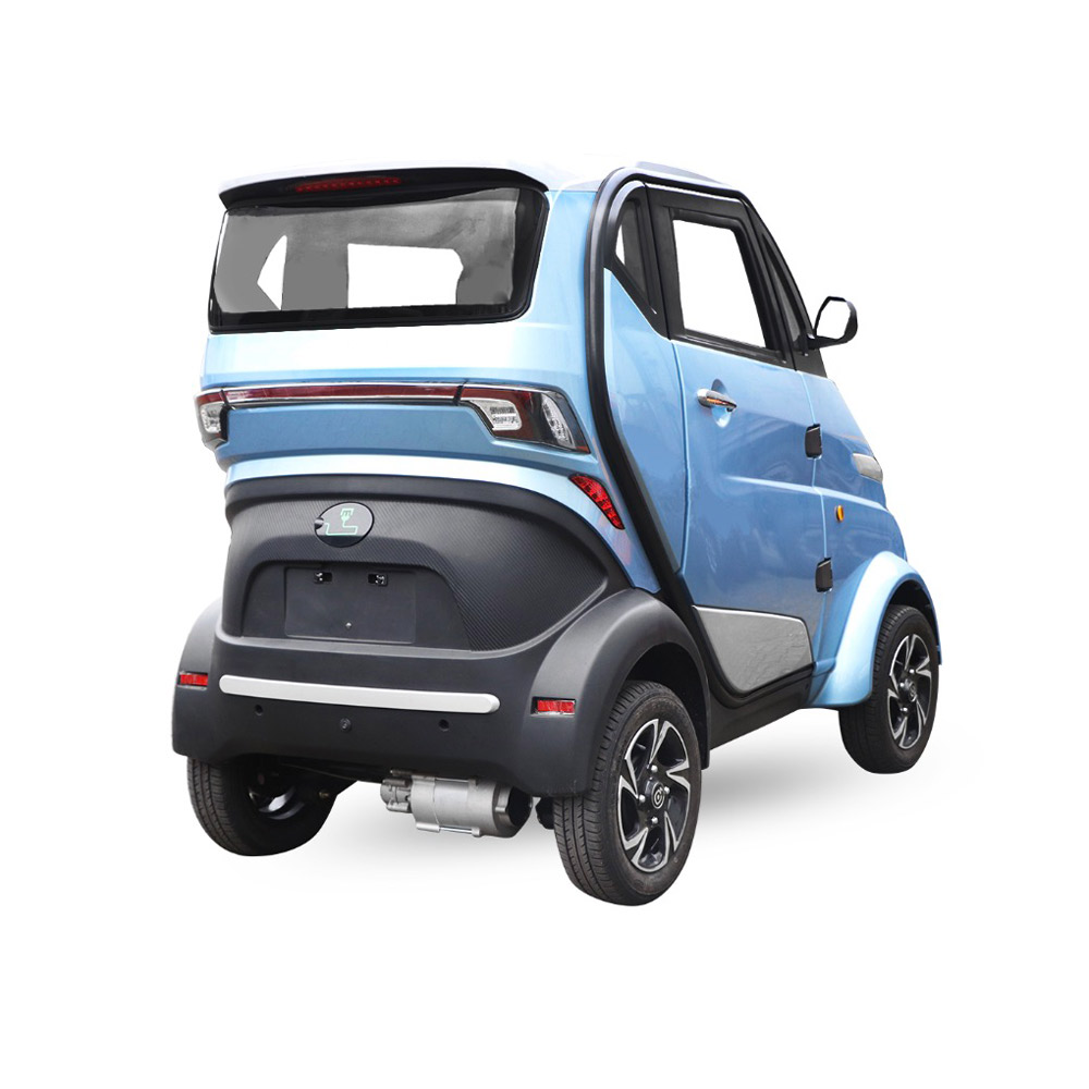 Eride Electric Car J2-100-H Lithium
