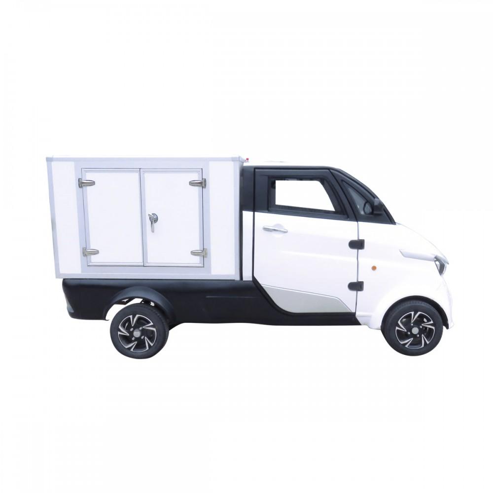 Eride Cargo Delivery Van J2-P230