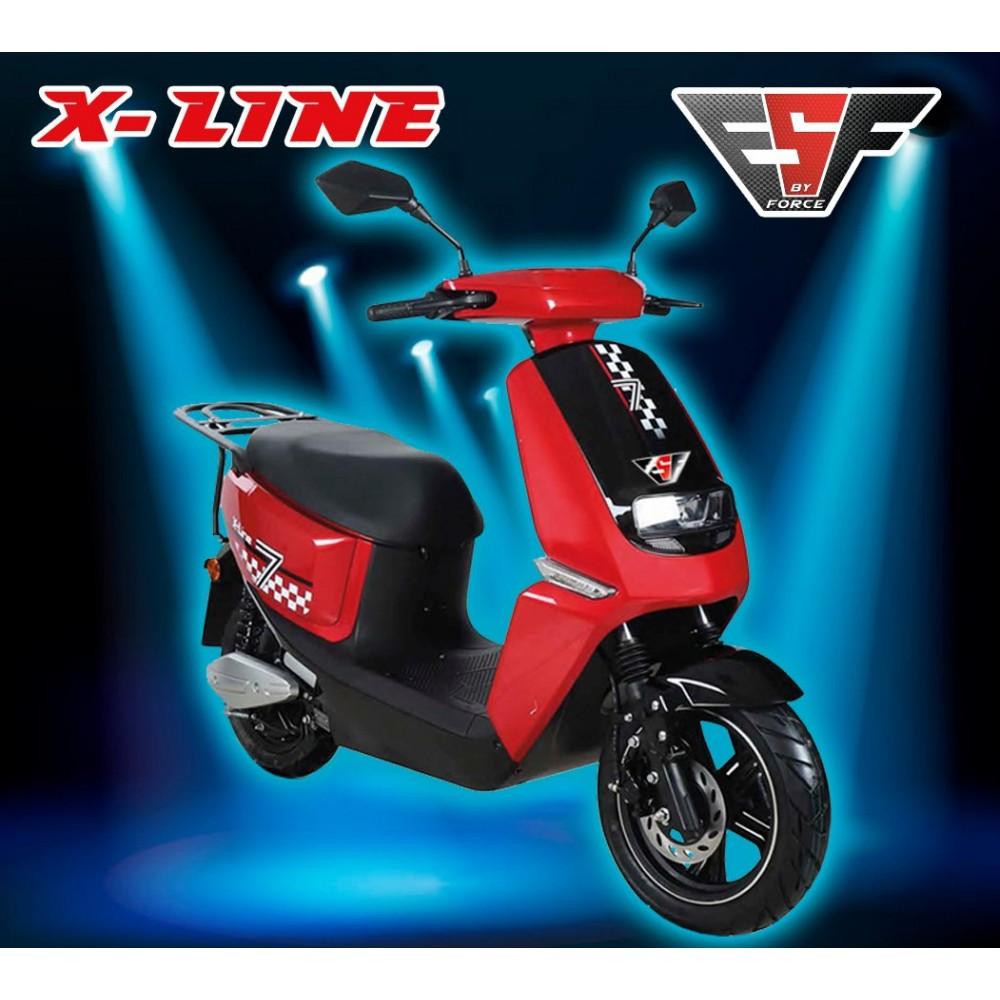 X-Line RKS