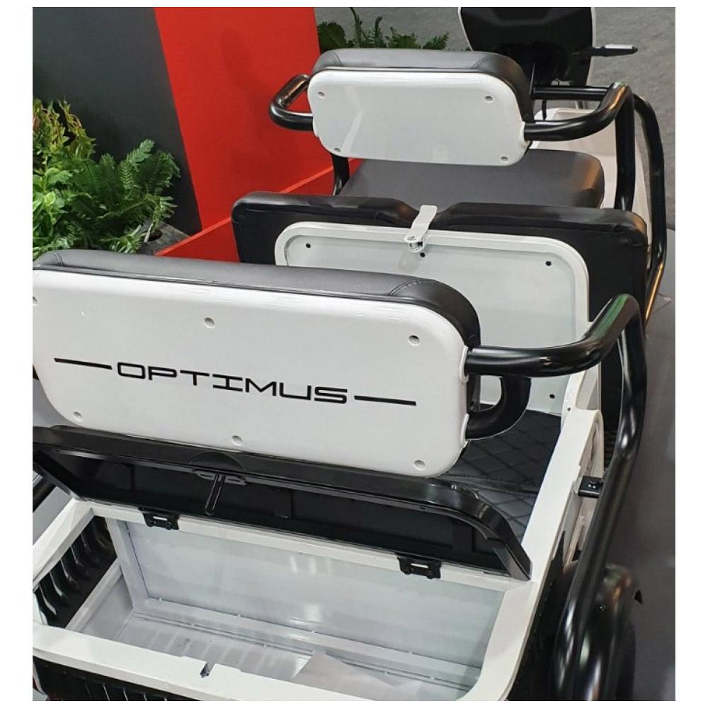 Optimus RKS